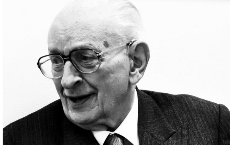 Władysłæw Bartoszewski | F. M. Barcz